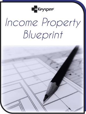 Income Property Blueprint